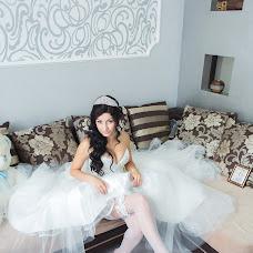 Wedding photographer Aleksandr Gubin (ViSuaL). Photo of 25.02.2016