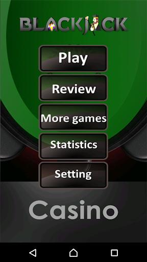 Blackjack 21 Classic Free