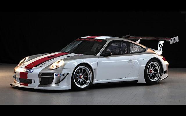 Porsche Carrera 2.7 RS Tab