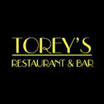 Logo for Torey's Restaurant & Bar