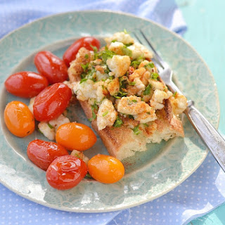 Fired-Up Shrimp Salad Sandwich