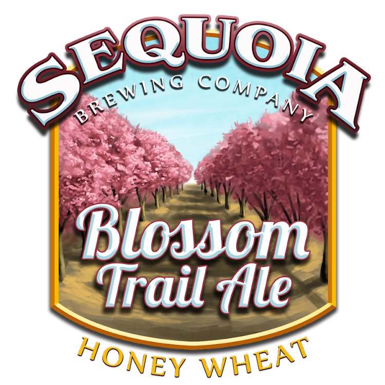 Logo of Sequoia Blossom Trail Ale