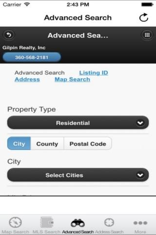 Gilpin Realty Inc