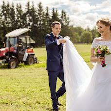 Wedding photographer Natalya Shvedchikova (nshvedchikova). Photo of 25.09.2017