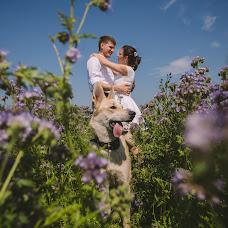 Wedding photographer Vyacheslav Smirnov (Photoslav74). Photo of 24.07.2016