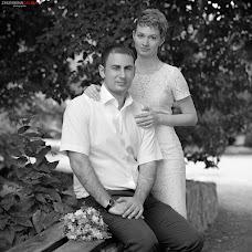 Wedding photographer Galina Zhizhikina (zhizhikina). Photo of 25.07.2014