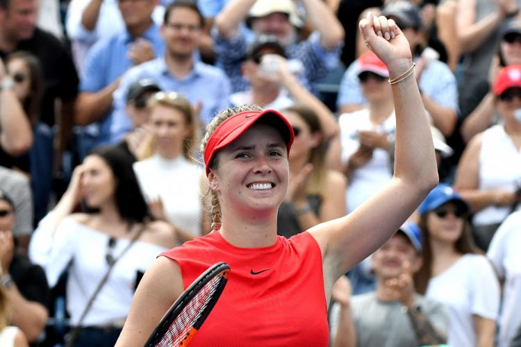 Titelverdedigster Svitolina naar halve finales WTA Finals, nummer twee van de wereld boekt eerste zege