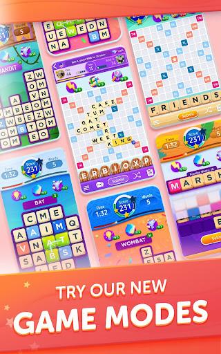 Scrabbleu00ae GO - New Word Game 1.28.1 screenshots 11