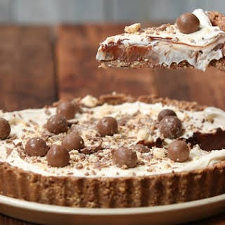 Whoppers Desserts Recipes.