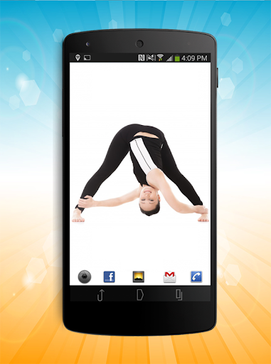 Extreme Yoga Poses 6.0 screenshots 4