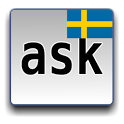 Swedish Language Pack icon