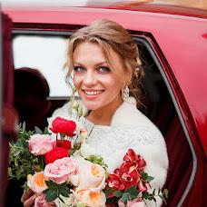 Wedding photographer Evgeniy Astakhov (astahovpro). Photo of 05.10.2017