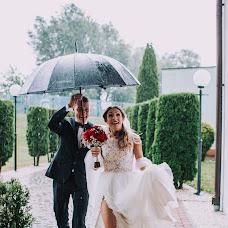 Wedding photographer Łukasz Potoczek (zapisanekadry). Photo of 22.02.2018