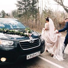 Hochzeitsfotograf Ekaterina Davydova (Katya89). Foto vom 01.06.2018