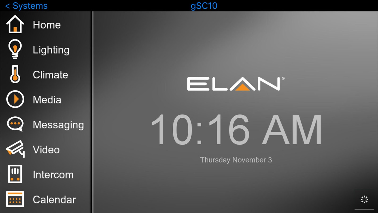 ELAN 8- screenshot