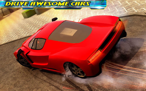 City Drift Racer 2016 screenshot 9
