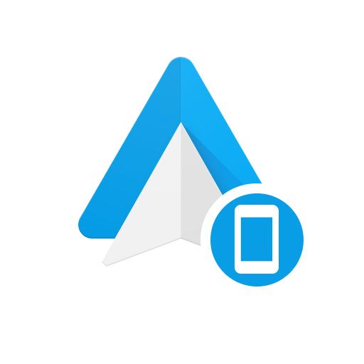 Baixar Android Auto p/ tela de smartphone para Android