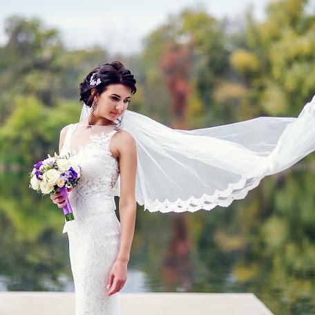 Wedding photographer Alena Dmitrienko (Alexi9). Photo of 21.11.2017