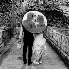 Wedding photographer Victor Magallon (magallon). Photo of 11.09.2015