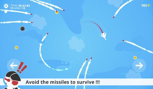 Missiles Kaboom! 1.7.4 screenshots 1