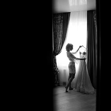 Wedding photographer Toma Zhukova (toma-zhukova). Photo of 25.09.2017