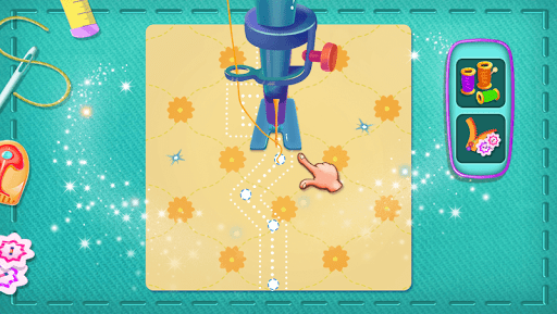 Code Triche Little Tailor : Fashion Boutique APK MOD screenshots 3