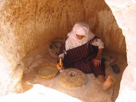 Tunisia di victor76