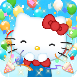 Hello Kitty World – Fun Game for PC and MAC