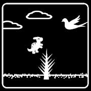 Jumpy dino - dino game, Offline, tap dino, chrome