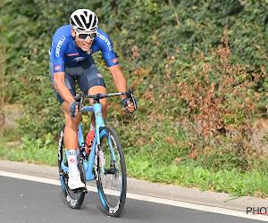 Ook bij U23 resem valpartijen: Italiaan Baroncini haalt wereldtitel binnen in bloedstollende finale, geen prijs voor België