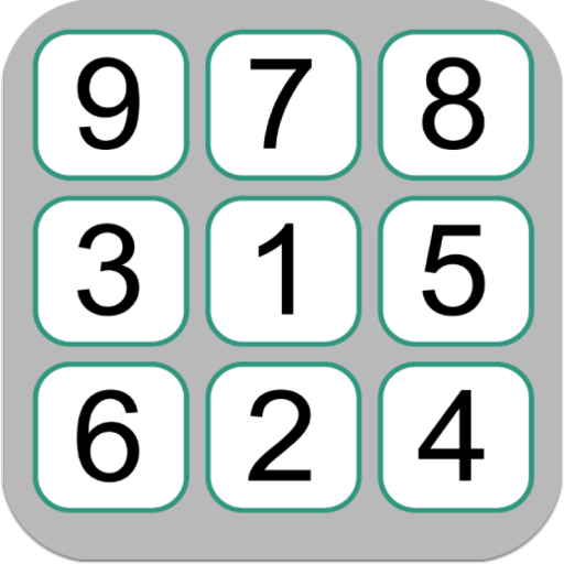 Memory Numbers file APK Free for PC, smart TV Download