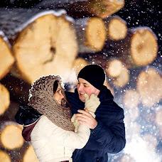 Wedding photographer Andrey Yaveyshis (Yaveishis). Photo of 12.01.2016