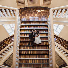 Wedding photographer Kirill Danilov (Danki). Photo of 18.06.2018