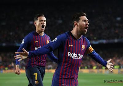 🎥 Parel van Messi door UEFA verkozen als doelpunt van het jaar