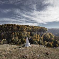 Wedding photographer Konstantin Trifonov (koskos555). Photo of 11.12.2018