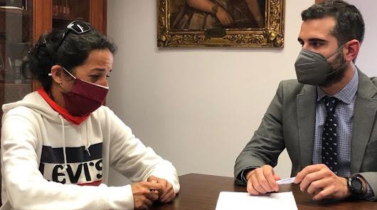 Dónde firmar para apoyar la campaña que impulsa Patricia, madre de Gabriel Cruz