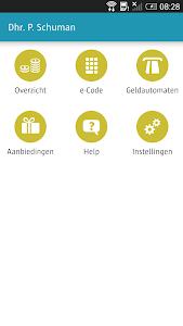 ICS App ABN AMRO Card-houders screenshot 3