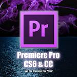 Training Premiere Pro CS6 & CC icon