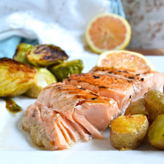 Simple Salmon Seasoning Recipes