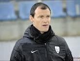 Officiel : Le Cercle de Bruges tient son nouveau coach