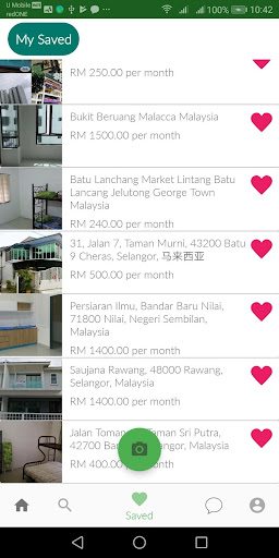 Rent Apartments and Homes in Malaysia 2.11 screenshots 3