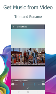 Video2me: Video Editor, Gif Maker, Screen Recorder Mod 1.6.2 Apk [Pro/Unlocked] 8