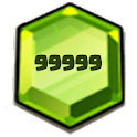 Gems calc for Clash of Clans icon