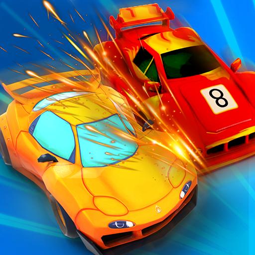Crazy Real Car Simulator: Endless Racing Game
