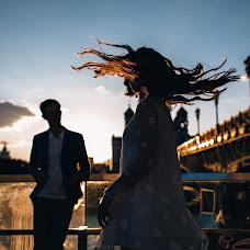 Wedding photographer Evgeniya Voloshina (EvgeniaVol). Photo of 31.07.2018