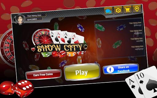 Show City (M) 2.3 screenshots 13