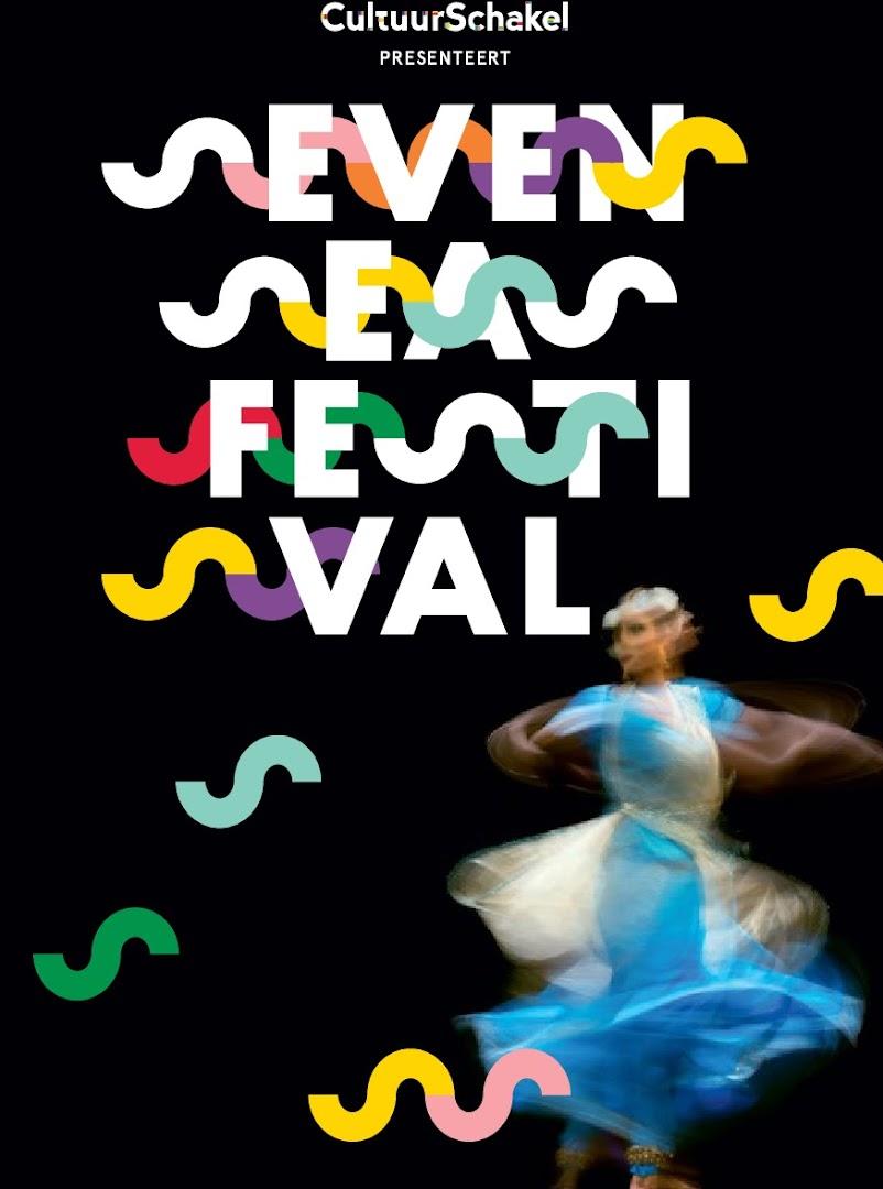 Seven Seas Festival in Theater De Nieuwe Regentes