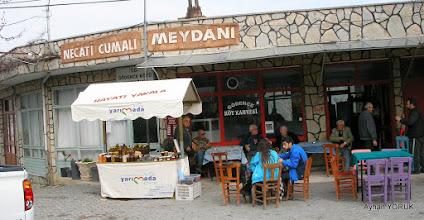 Photo: Gödence Köyü Gödence-Efemçukuru-Kavacık Arası EFES-MİMAS (İYON) YOLU 8. Etabı - 20.03.2016