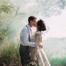Wedding photographer Valeriy Tikhov (ValeryTikhov). Photo of 29.06.2018