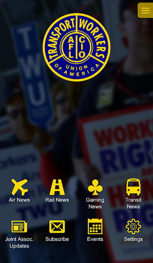 Transport Workers Union